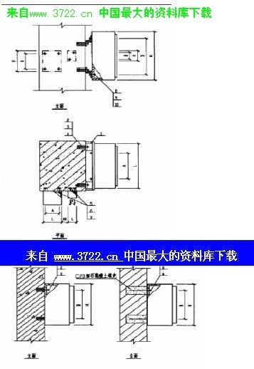 设备管理--常用低压配电设备安装