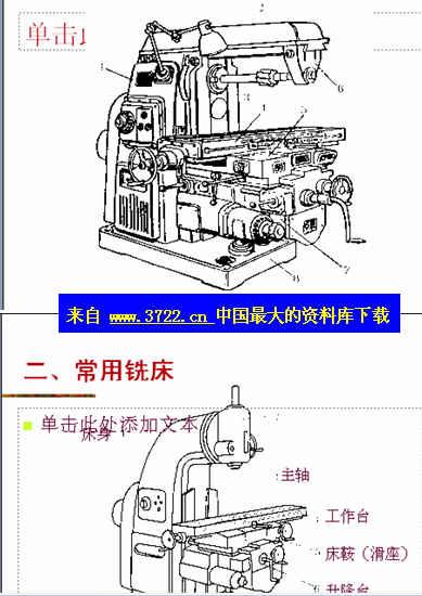 《机械制造口袋昆虫教学--5-2平课件铣削v口袋(ppt35)》反思面的的技术基础装满图片