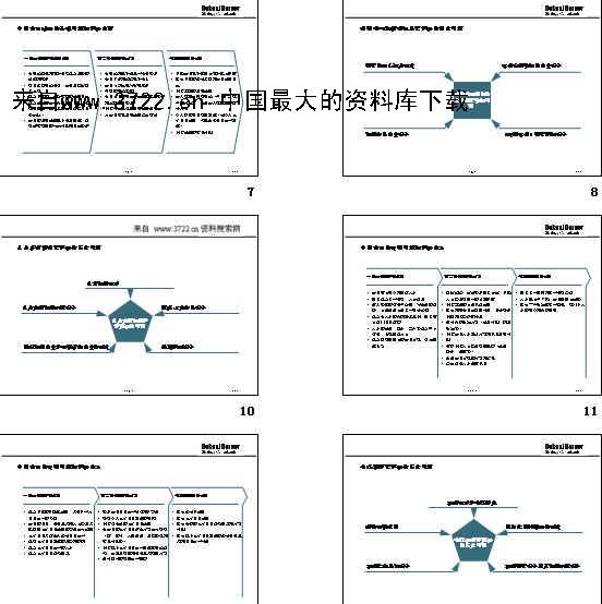 罗兰贝格 中国企业八大管理咨询领域现状与解决方案
