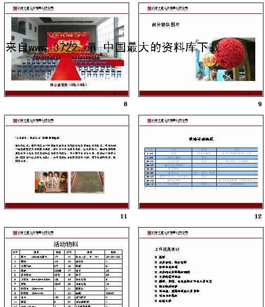 《汽车行业-福建贵安帝豪汽车4s店开业典礼活动策划方案(ppt 24页)5.